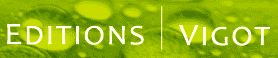 logo Editions Vigot