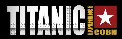 logo Titanic Cobh