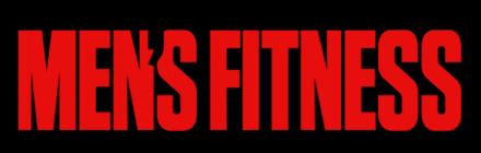 logo Men's Fitness